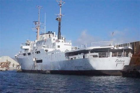 aero marine   oceanographer sahara united yacht sales