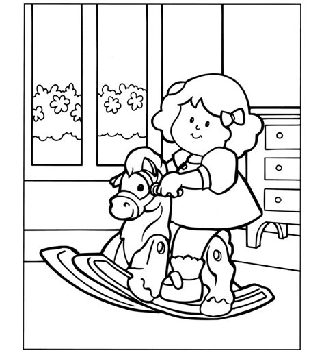 coloring pages fisher price fisher price coloring pages coloringpagesabc com