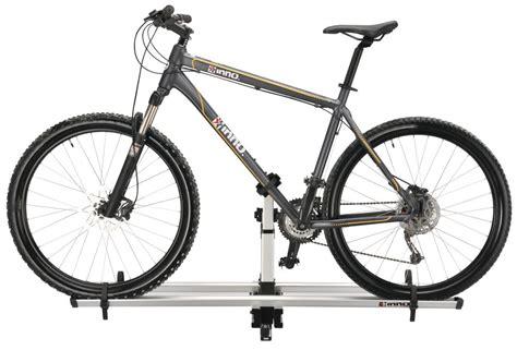 inno bike racks inno aero light qm 2 bike platform rack 1 1 4 quot and 2 quot hitches tilting inno hitch bike racks