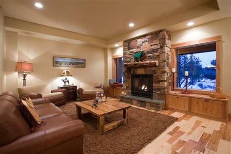 16 awesome western living room decors western living room decor 16 western living room