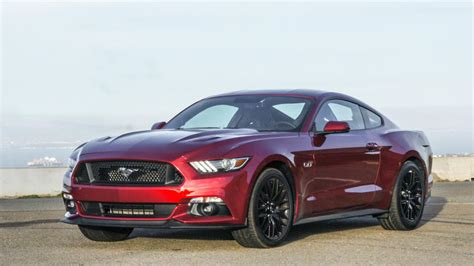 ford mustang 2015 review 2015 ford mustang review roadshow