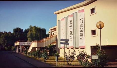 biblioteca bagno a ripoli biblioteca comunale di bagno a ripoli numeri da record