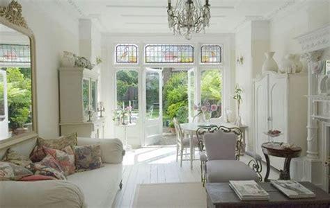 french style living rooms 37 dream shabby chic living room designs decoholic