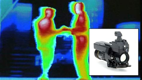 heat vision new tech gives soldiers predator style heat vision