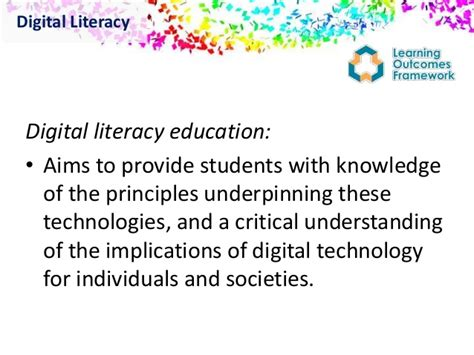 diversifying digital learning literacy and educational opportunity tech edu a series on education and technology books what is digital literacy joseph