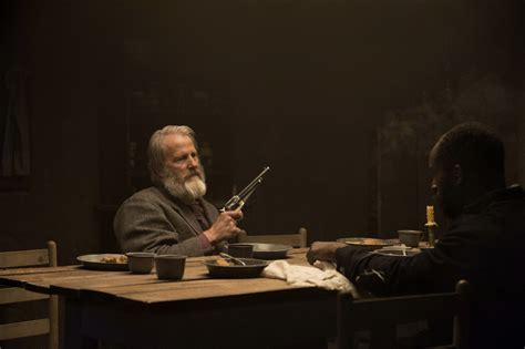 The Godless godless review a great cast carries netflix s western