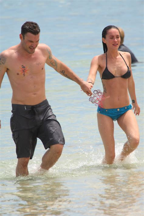 new candid megan fox new candids at in may 2010 hq