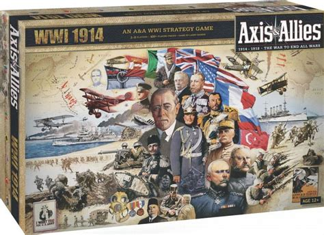 axis vs mb boats from broadway to berlin in 5 years axis allies wwi