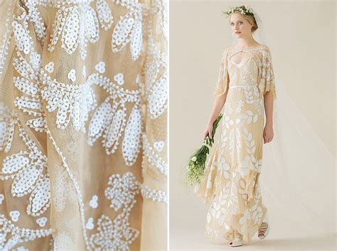 Italian Wedding Dresses by Wedding Dresses A Bohemian Vintage Inspired Style For A