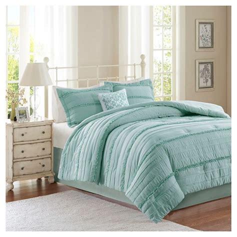 ruffle comforter set ruffle comforter set 5pc target