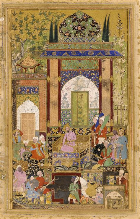 the 7 revolutionary aspects of edgeless architecture books mughal painting