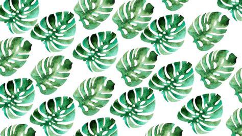 Bando Flower Leaf Blue 2017年春夏トレンドのボタニカル柄壁紙でpcをおしゃれに演出しよう weboo ウィーブー 自分でつくる