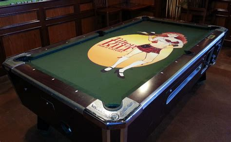 unique pool table felt exles