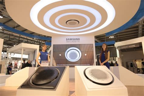 Ac Samsung Di Electronic Solution samsung electronics presents innovative new air
