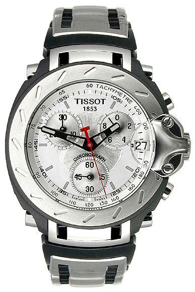 Tissot T011 00 t011 417 12 031 00 tissot t race authenticwatches