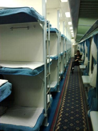 china photo interior pictures of sleeper and