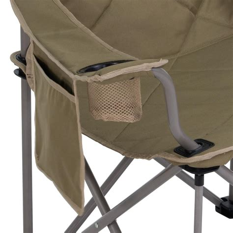 alps mountaineering king kong chair folding