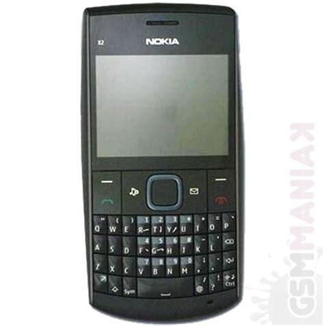 Hp Nokia X2 Querty Nokia X2 01 â Kolejny Model Z Klawiaturä Qwerty Gsmmaniak Pl