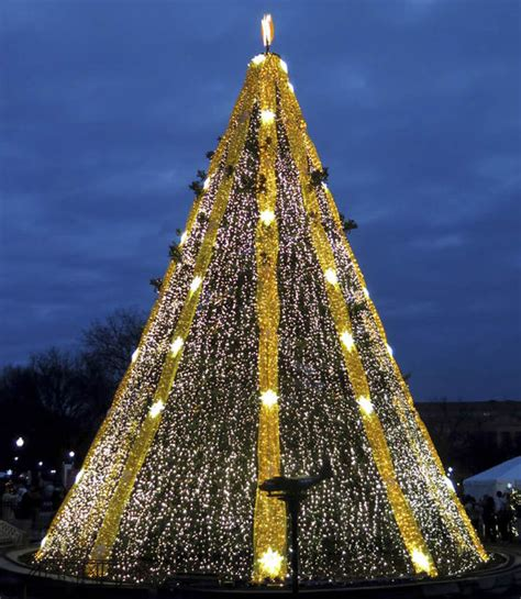 national tree lighting 2016 national tree 2016 where is the tree from and