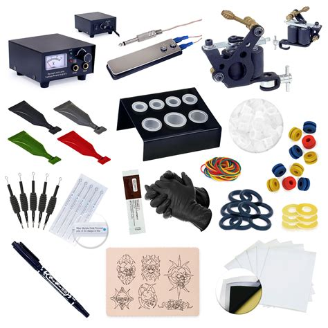 tattoo gun starter kit equipment lookup beforebuying