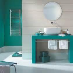 deco peinture salle de bain peinture les 50 couleurs vives 224 la mode en 2012 une