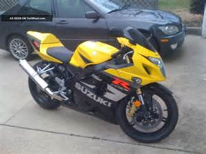 2004 Suzuki Gsxr 1000 Specs 2004 Suzuki Gsx R 750 K4 Gsxr 750 Not 600 Not 1000