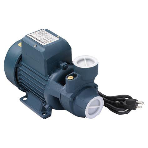 Waterpump Elektrik By Waterpump home equipment 1 hp electric centrifugal water