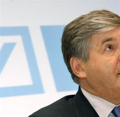 ackermann deutsche bank deutsche bank warum josef ackermann gro 223 e risiken scheut