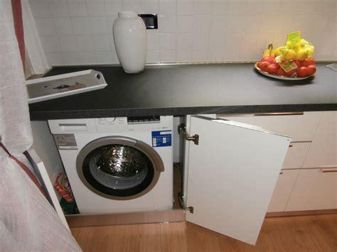 Dove Mettere La Lavastoviglie In Cucina by Mobili Cucina Per Lavatrice Design Casa Creativa E