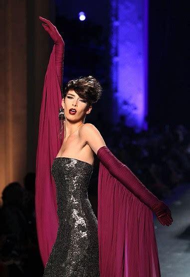Decant Jpg Jean Paul Gaultier Summer jean paul gaultier fall winter 2012 2013 haute couture in