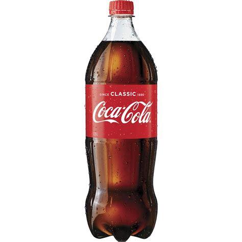 Coca Kola coca cola bottle 1 25l woolworths