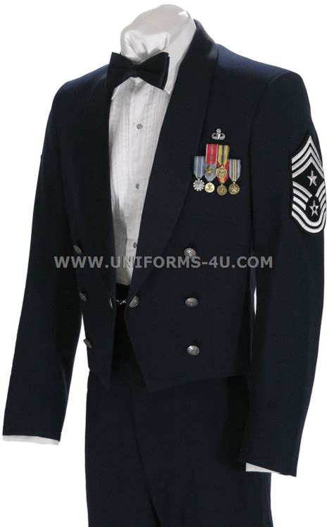 placement of medals on army dress mess uniform usaf mess dress enlisted uniform