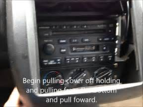 2001 Mitsubishi Eclipse Radio Code How To Remove Radio From Mitsubishi 2002