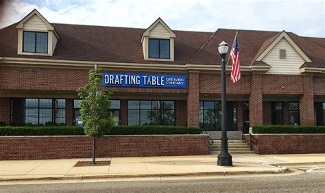 drafting table reviews drafting table brewing company review sommbeer