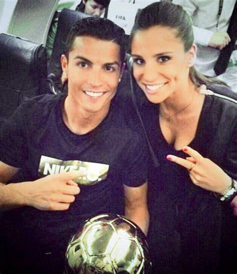 lucia villalon cristiano ronaldo new girlfriend euro 2016 portugal national football team players wife and