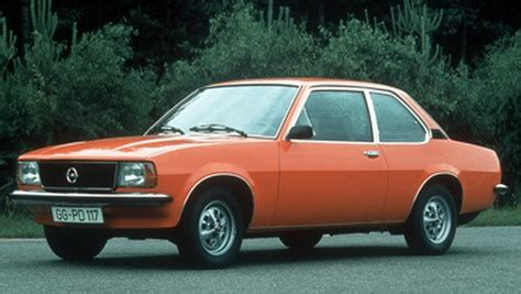 Bauto Bild B by Opel Ascona B Autobild De