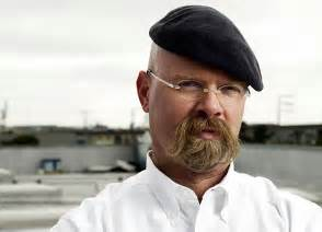 Mythbusters bustin out bimba manufacturing announces mythbuster jamie hyneman
