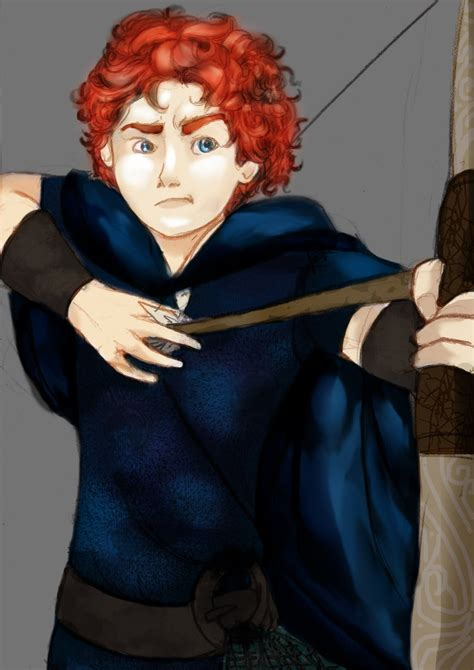 Me Me Me Male Version - male merida version design made by me by maricruzstrange