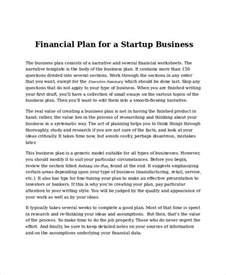 financial projection template 8 financial projection templates free word pdf