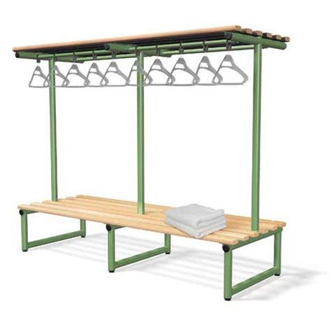 overhead bench probe double sided overhead hanging bench