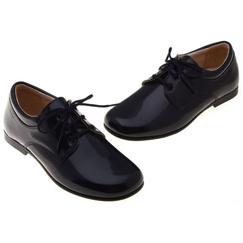 shoes boys really pretty originals boys navy shoes in patent