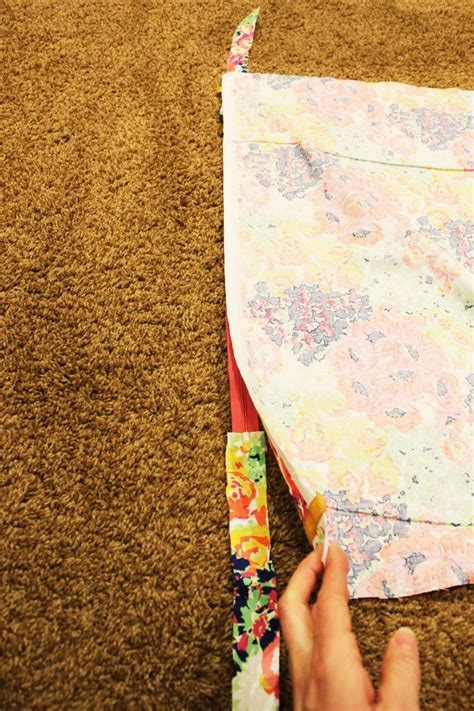 Lay Your On Pillow by How To Sew A Bolster Pillow Like A Professional