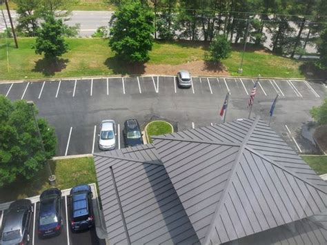 Garden Inn Raleigh Durham Research Triangle Park by Front Fiew From Floor 7 Picture Of Garden Inn