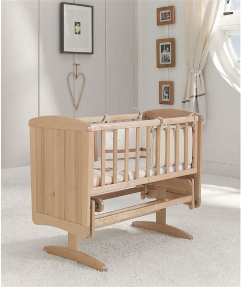 mothercare swinging crib white mothercare deluxe gliding crib natural feelings the o