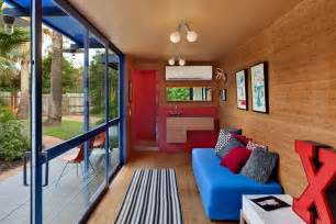 Container Home Interiors by 22 Most Beautiful Houses Made From Shipping Containers