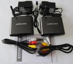 my gadget electronic equipment wireless av transmitter