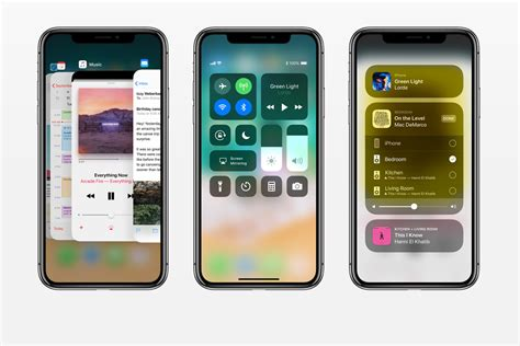 on iphone x how ios 12 unlock iphone x s potential macworld