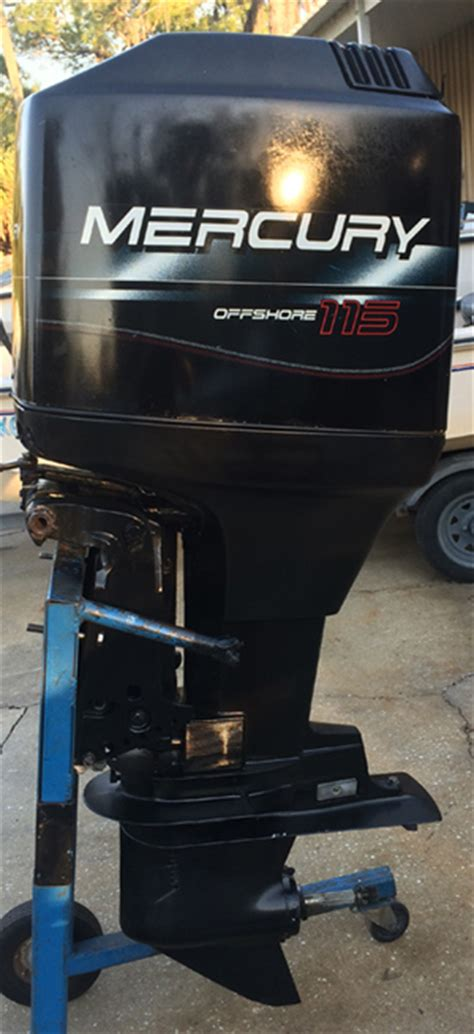 mercury outboard motors for sale 115 hp mercury outboard boat motor for sale