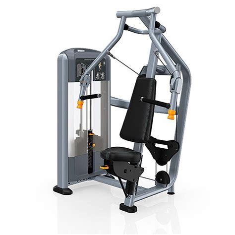 precor bench press the new advanced movement design strength equipment