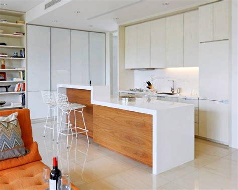 desain dapur untuk apartment 10 desain dapur keren untuk rumah minimalis anda arsitag
